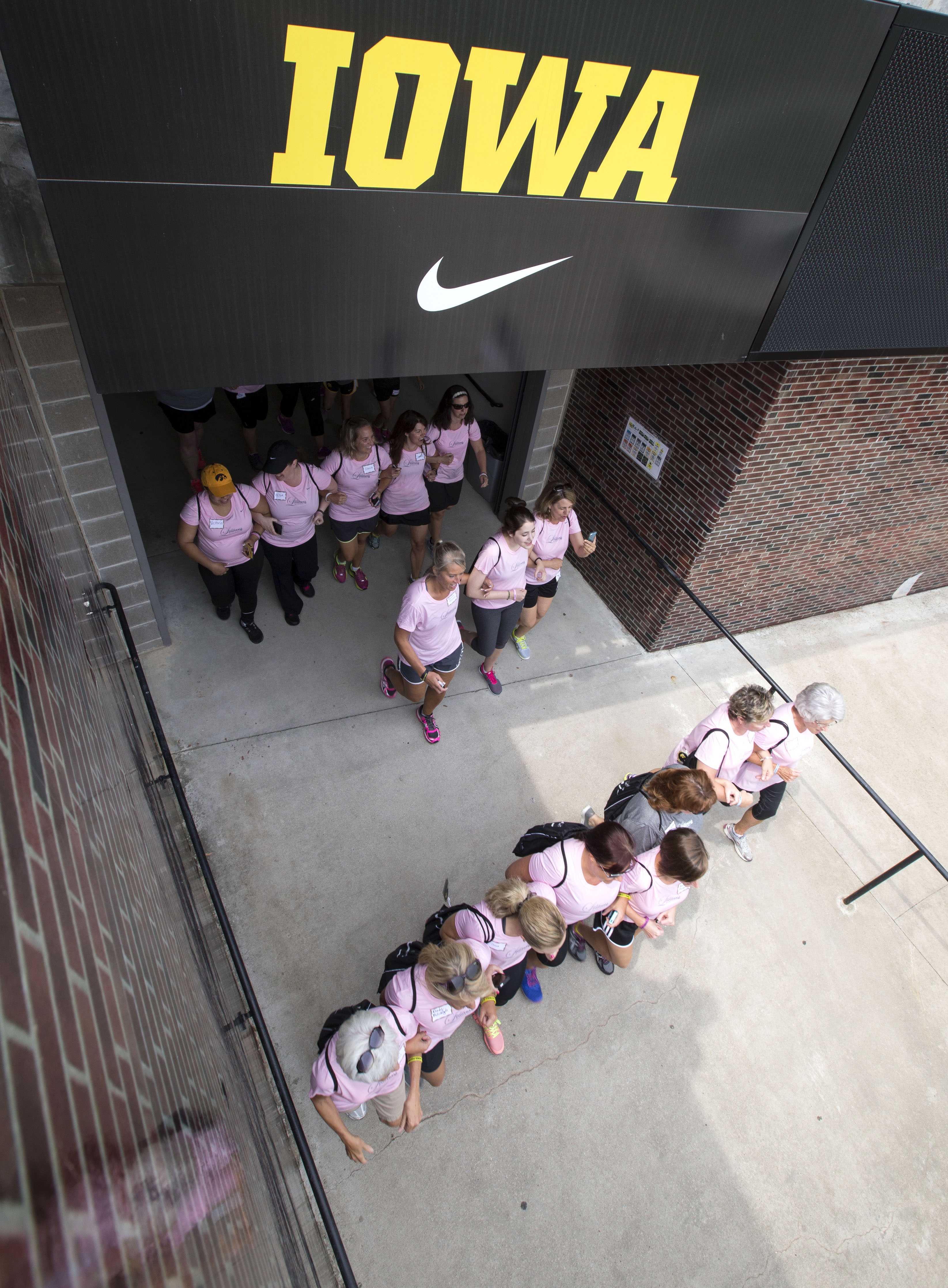 2014 Ladies Football Academy
