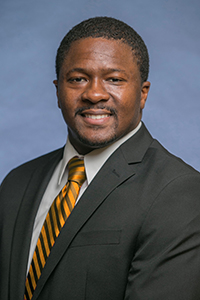 Derrick Foster