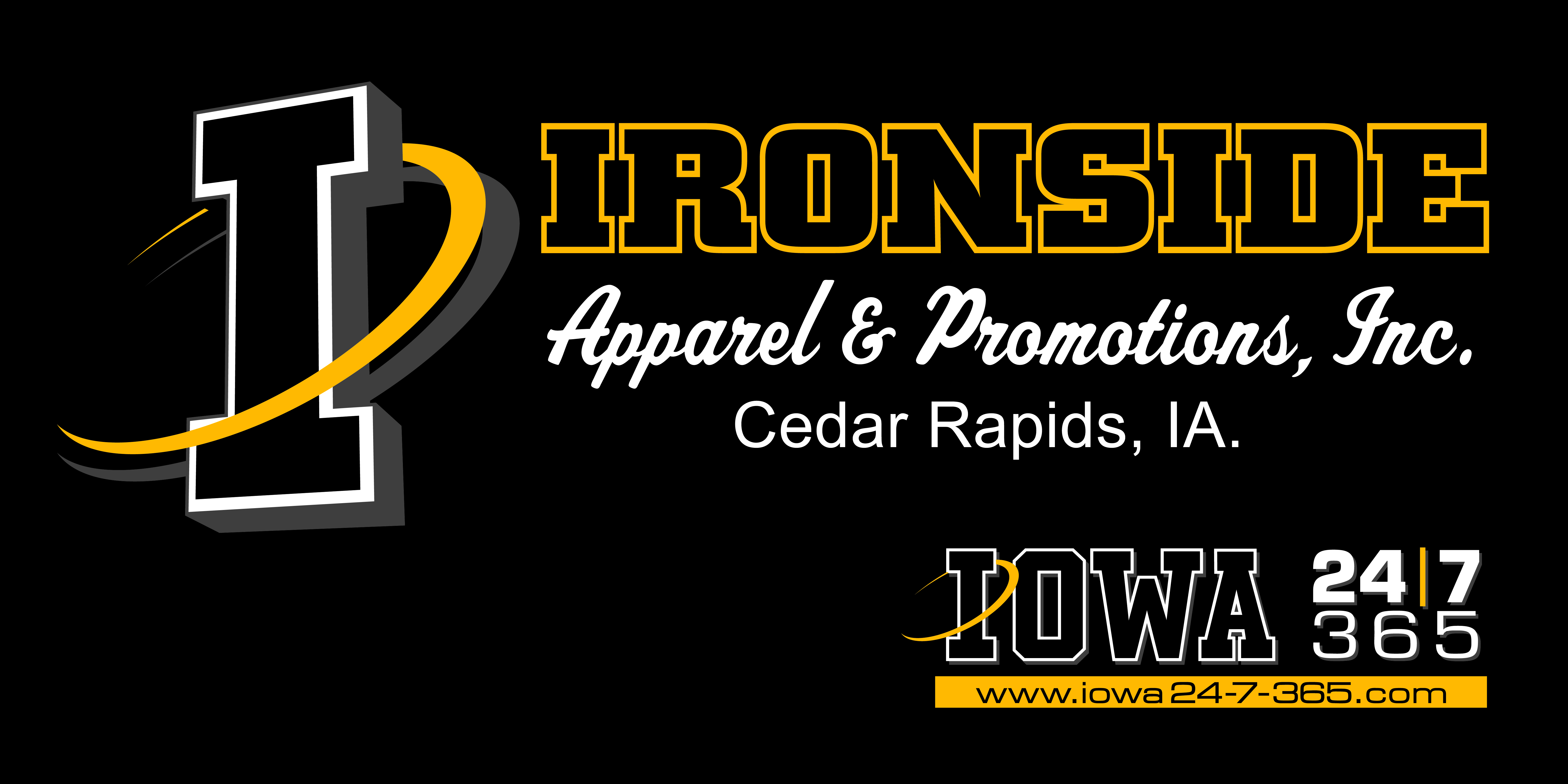 Ironside Apparel and Promotions